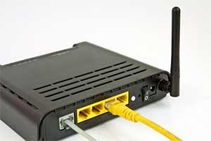 تعمیرات مودم ADSL
